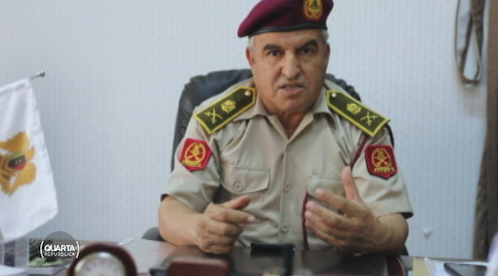 Pescatori sequestrati in Libia, parla Kjaled Al-Mahjoub: