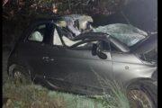 Incidente mortale lungo la strada tra Castelvetrano e Selinunte. Muore una ragazza
