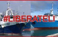"""Sequestro pescherecci ad opera dei libici, forte presa di posizione del Consiglio Comunale di Mazara: """"Occupazione Aula Consiliare"""""""
