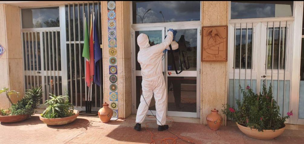 Mazara. Il Liceo Artistico attiva il protocollo di sicurezza Covid. Sospese per una settimana le lezioni in presenza