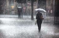 Maltempo, domani temporali e venti fino a burrasca al Sud: allerta gialla in Sicilia