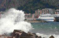 Maltempo, allerta gialla in Sicilia: in arrivo temporali e forti venti di burrasca