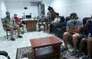 I 57 giorni di attesa a Mazara per i motopesca sequestrati dalla Libia