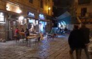 Coronavirus. Niente spostamenti anche a piedi: in Sicilia vietato uscire dopo le 23