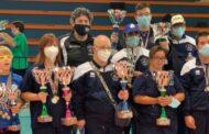 Mazara. Dopo il successo ai Campionati Italiani di tennis tavolo l'A.S.D. Paralimpica Mimì Rodolico conquista il titolo regionale 2020