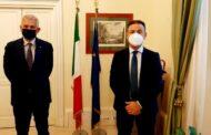 Pescatori italiani fermati in Libia, il Consigliere Benassi incontra il sindaco di Mazara
