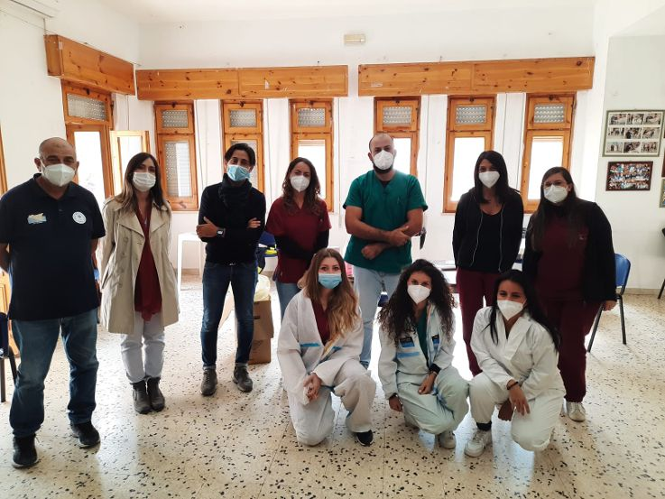 Coronavirus, eseguiti 855 tamponi su popolazione Isole Egadi: solo 4 i positivi