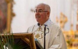 Don Giuseppe Alcamo: VERSO IL NATALE