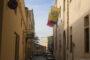 Mazara. Un cittadino segnala le condizioni disastrate di tutto il manto stradale della Via Bessarione
