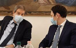 Coronavirus, la Sicilia passa in zona gialla da domenica