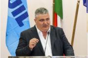 Uil Fpl, Giorgio Macaddino: