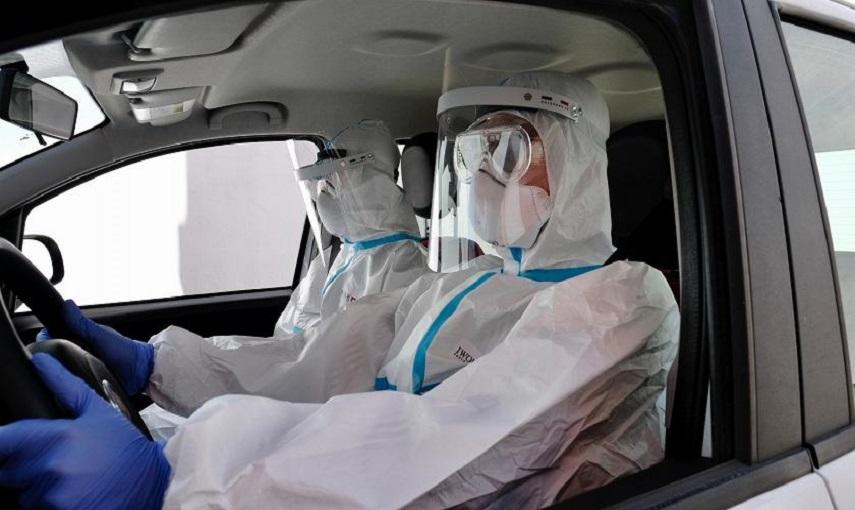 Coronavirus, Asp Trapani raddoppia squadre aziendali Usca sul territorio