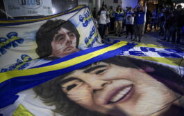 Argentina, Maradona operato: riuscito intervento al cervello