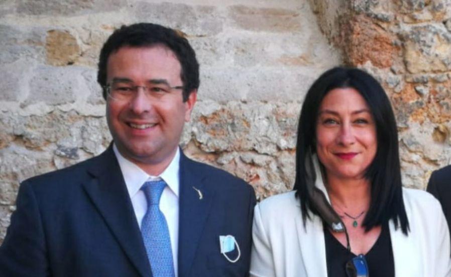 Lega: La mazarese Maricò Hopps nominata coordinatrice enti locali per la Regione Sicilia