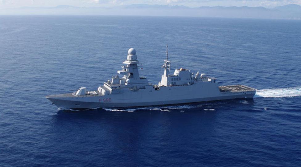 Libia: Marina Militare, ricostruzione su vicenda pescatori non corrisponde alla realtà
