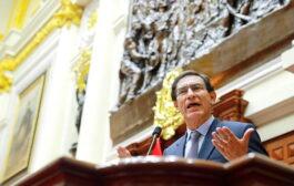 Perù, il Parlamento destituisce Vizcarra