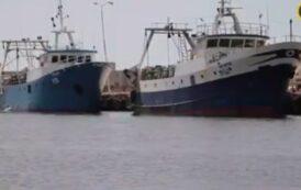 Pescatori sequestrati in libia finiti in un gioco troppo grande in quel mare non più
