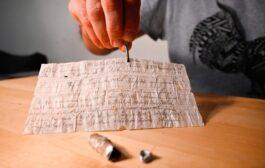 Dopo 110 anni ritrovato messaggio di un piccione viaggiatore