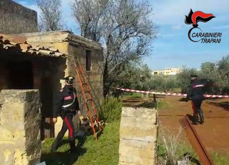 Castelvetrano. FERMATO DAI CARABINIERI IL PRESUNTO AUTORE DELL'OMICIDIO DEL GIOVANE CASTELVETRANESE