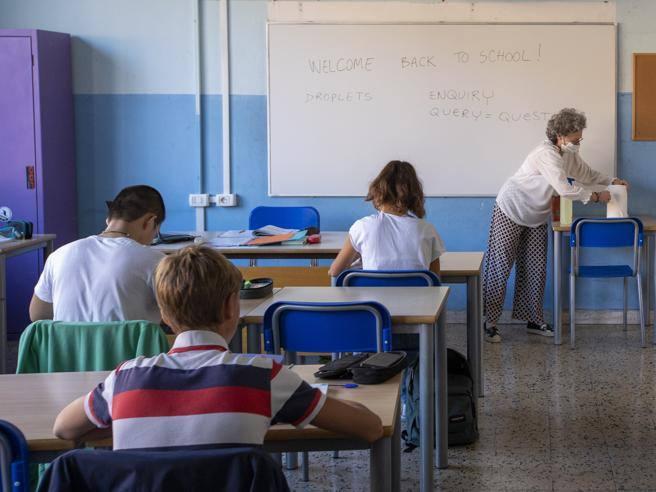 Asp Trapani, continua la campagna screening Covid-19: sabato 14 e domenica 15 novembre tamponi a studenti scuole medie