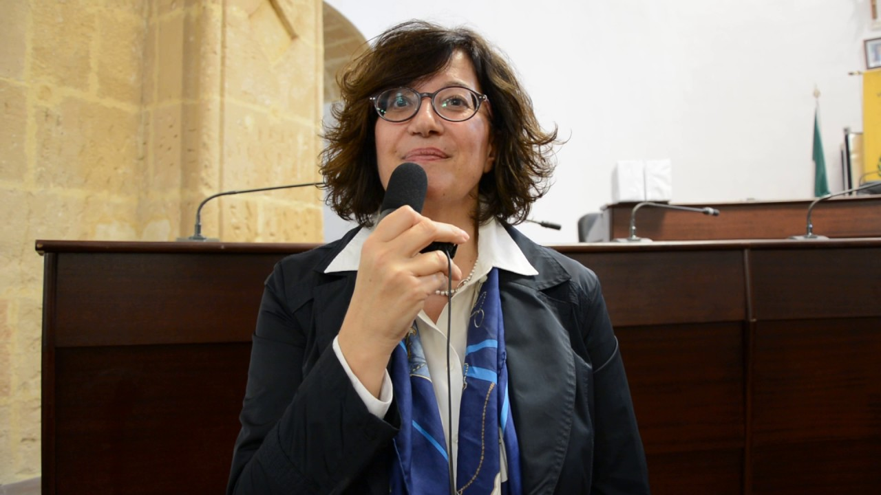 Mazara. Antonella Marascia nuovo segretario generale della Città Metropolitana di Palermo
