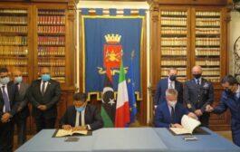Italia-Libia, firmato un nuovo accordo per la Difesa
