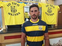 Mazara calcio: L'attaccante Angelo Caronia va in serie D al Licata