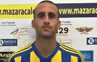Mazara calcio: Il centrocampista Calafiore trasferito al Dattilo Noir
