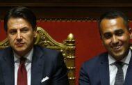 Libia: Conte e Di Maio in volo verso Bengasi per liberare pescatori