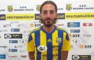 Mazara calcio: Il difensore Davide Lo Cascio trasferito in serie D al Rende