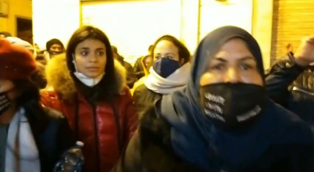 Libia: nave turca liberata scatena le proteste a Mazara