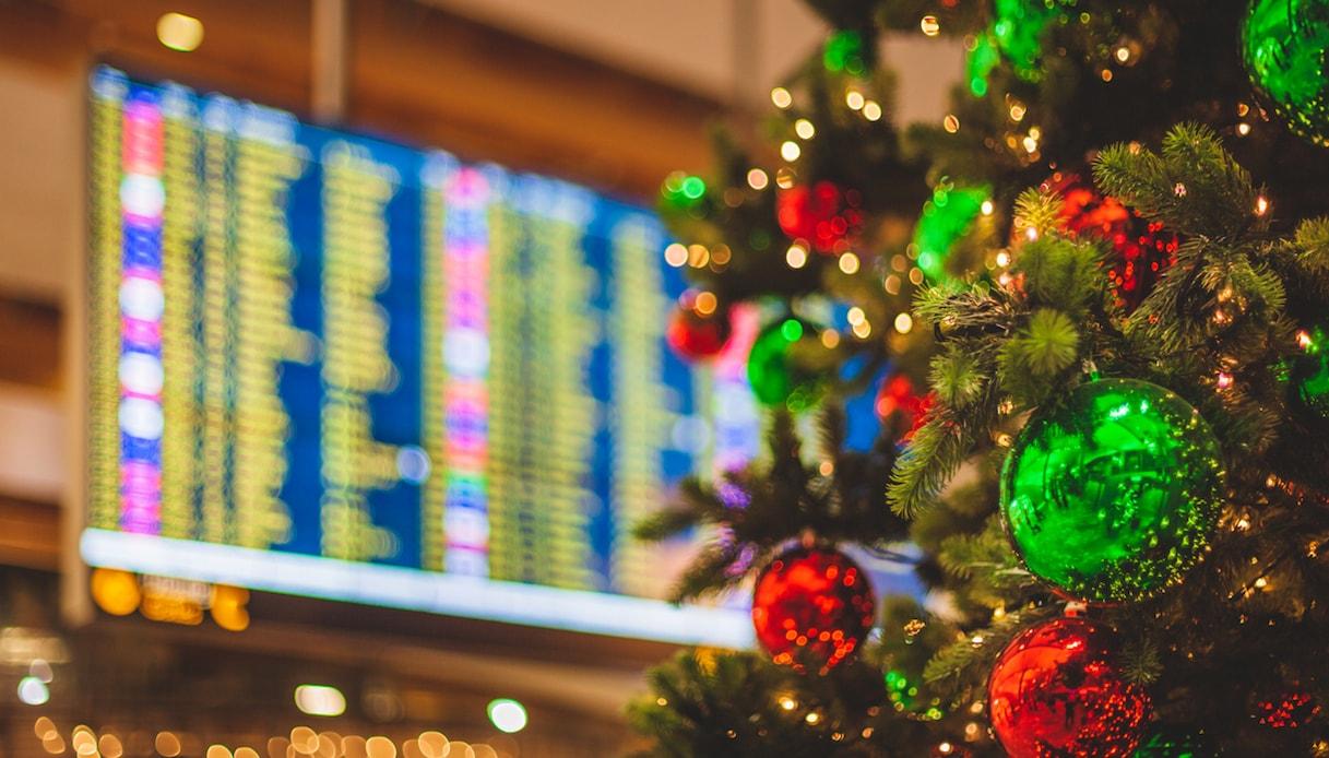 Esodo di Natale, tamponi per chi arriva in Sicilia: pronta ordinanza di Musumeci