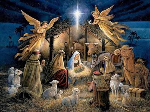 25 Dicembre Natale del Signore