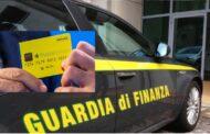 """Reddito di Cittadinanza: le Fiamme Gialle trapanesi hanno denunciato 127 persone. Circa 1,2 milioni di euro di """"Reddito di Cittadinanza"""" indebitamente percepito"""
