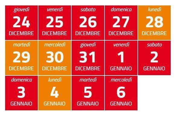 Italia in zona rossa: cosa si può fare e cosa no. Anche a Santo Stefano si può uscire solo con l'autocertificazione