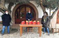 Mazara. Centro Polivalente diurno per minori Villa Francesca, merenda di solidarietà offerta dai punti Mc Donald's della provincia di Trapani