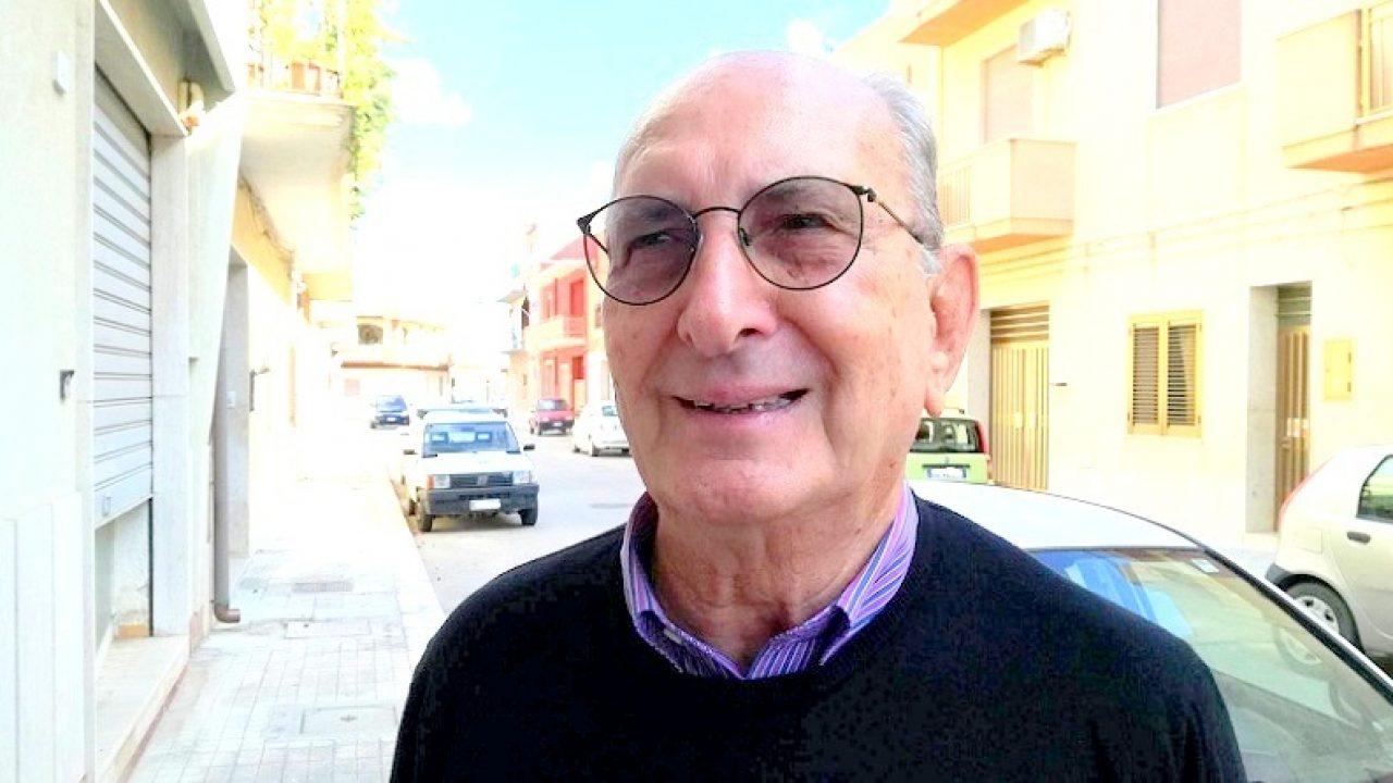 L'ex sindaco di Mazara Nicolò Vella nominato da Mattarella Cavaliere di Gran Croce al Merito