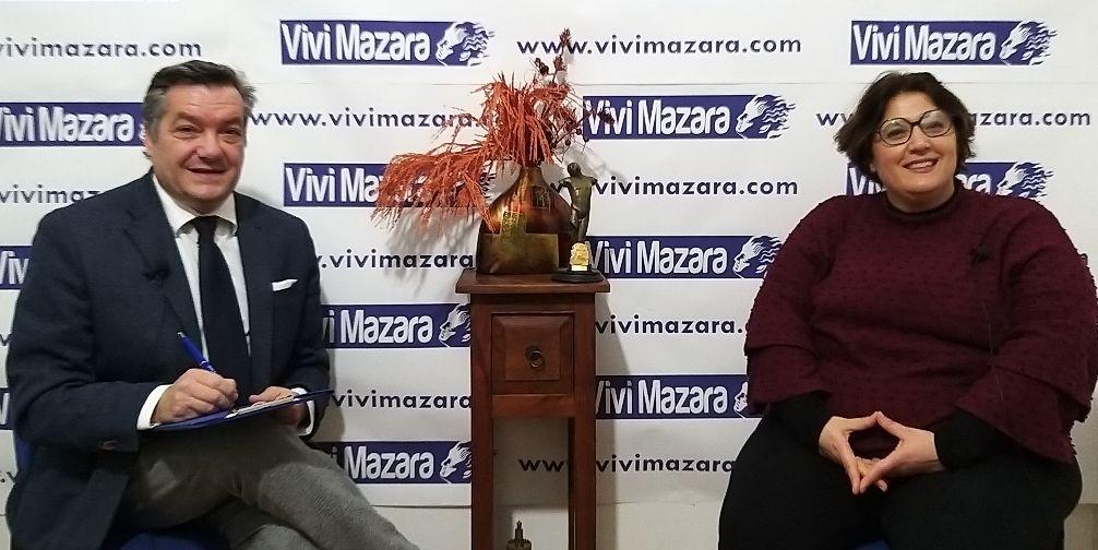 Mazara. VIDEO INTERVISTA CON ANTONELLA CORONETTA, capogruppo del Movimento 5 Stelle al Consiglio Comunale di Mazara