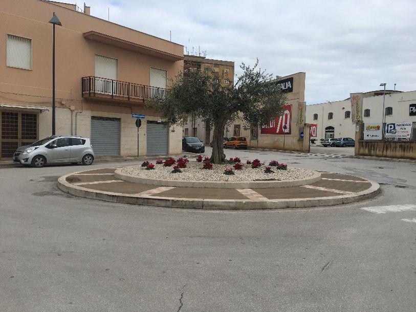 Mazara. Regolamentazione circolazione nei pressi della rotatoria di Via Casa Santa - via Guido Dorso. Ordinanza di Polizia Municipale