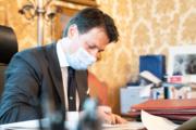 Coronavirus, il Presidente Conte firma il Dpcm del 14 gennaio 2021 (Pubblichiamo il testo integrale)