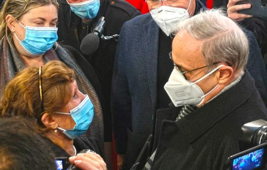 Mazara. PESCATORI LIBERATI, IMPRENDITORE ANONIMO DI FORLI' DONA 7.500 EURO PER LE FAMIGLIE