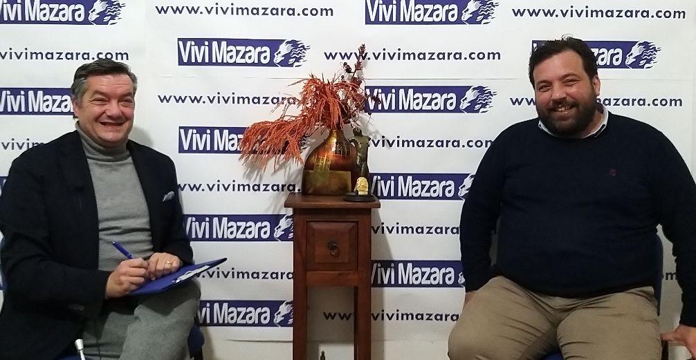 Mazara. Video intervista con il consigliere comunale Antonio Colicchia (Gruppo Via)
