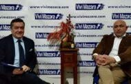 INTERVISTA VIDEO A FRANCESCO FOGGIA