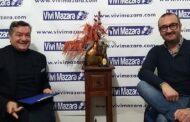Intervista video con Giampaolo Caruso (Fratelli D'Italia)