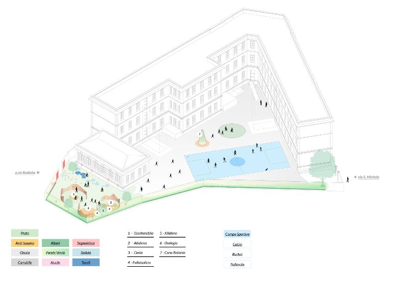 Mazara. Confermato il finanziamento regionale di 42mila 500euro per la realizzazione del Parco inclusivo Urbano