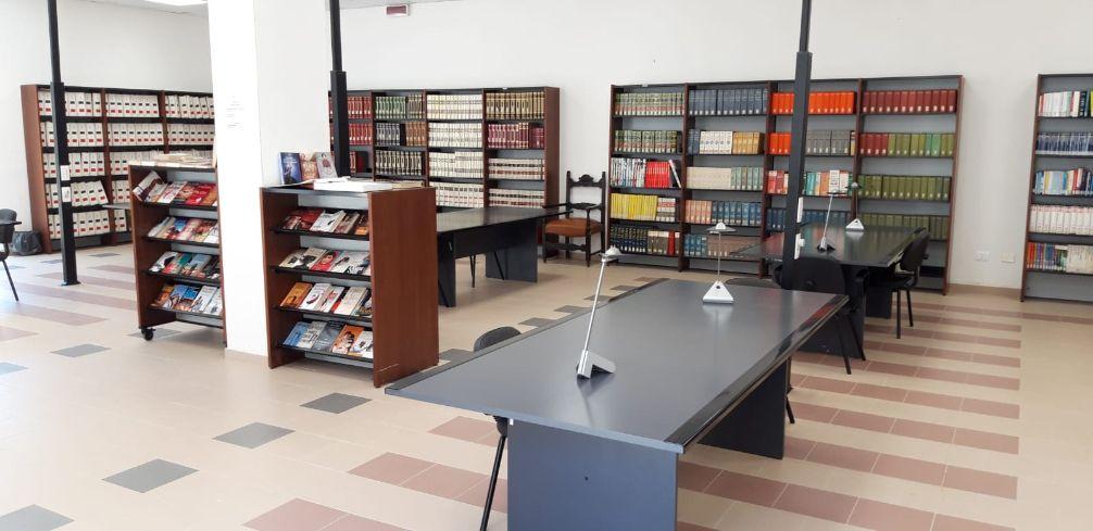 Mazara. Aperti al pubblico la Biblioteca Comunale e l'Archivio Storico