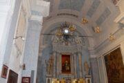 Diocesi di Mazara: CANTIERI APERTI IN 3 CHIESE GRAZIE AI FONDI DELL'8X1000