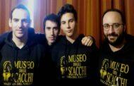 Lo Scacco Club Mazara al Garibaldi Trophy