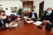 """Commissione Politiche Agricole (CPA) della Conferenza delle Regioni.  Forte presa di posizione dell'assessore Scilla: """"Non ci faremo scippare 400 milioni di euro"""""""