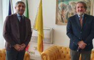 Sicilia. Ugl, positivo e ricco di contenuti incontro con il neo assessore Toni Scilla